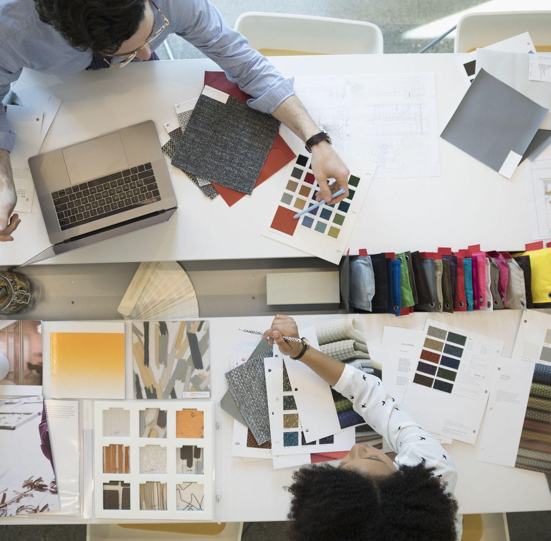 Mulai Bisnis Interior Design Dengan Mudah