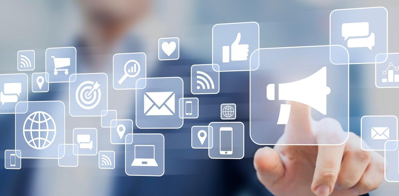 7 Kesalahan Umum Bisnis Kecil Dalam Media Sosial