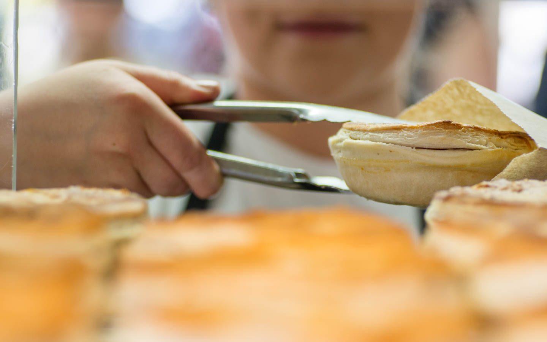 Tips Kesuksesan Bisnis Toko Roti