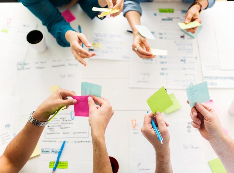 Langkah Mudah Rebranding, Desain Ulang Brand