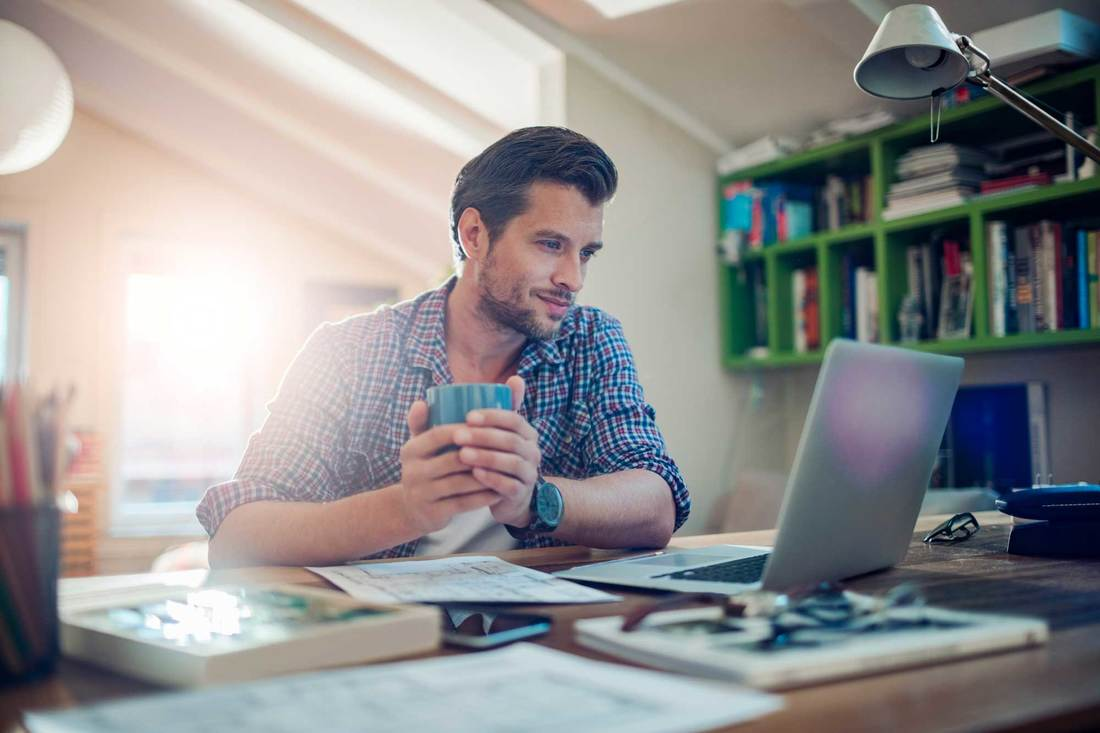 4 Tahapan Mulai Bisnis Online