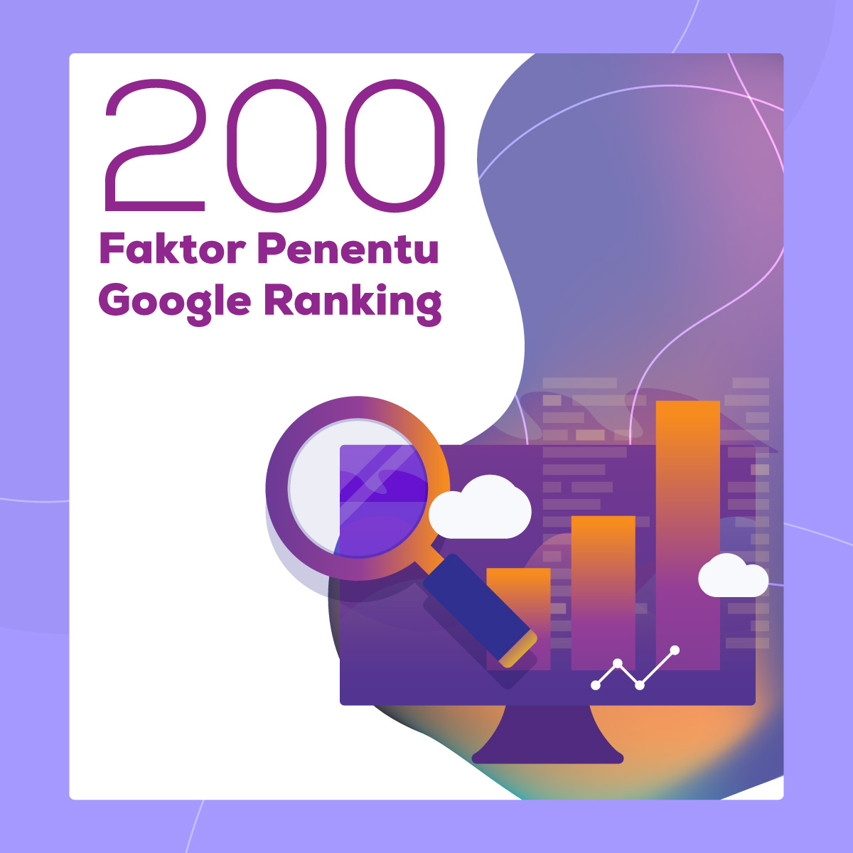 200 Faktor Google Ranking Update 2018