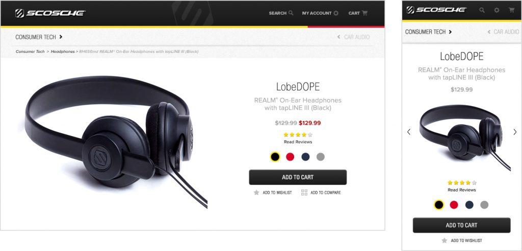 gambar fleksibel responsive website design untuk seluler
