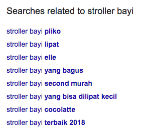 Search related to stroller bayi