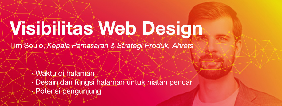 Tips SEO oleh Tim Soulo