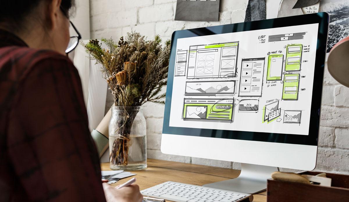 Web Design Studio Surabaya : Profesional & Kompeten