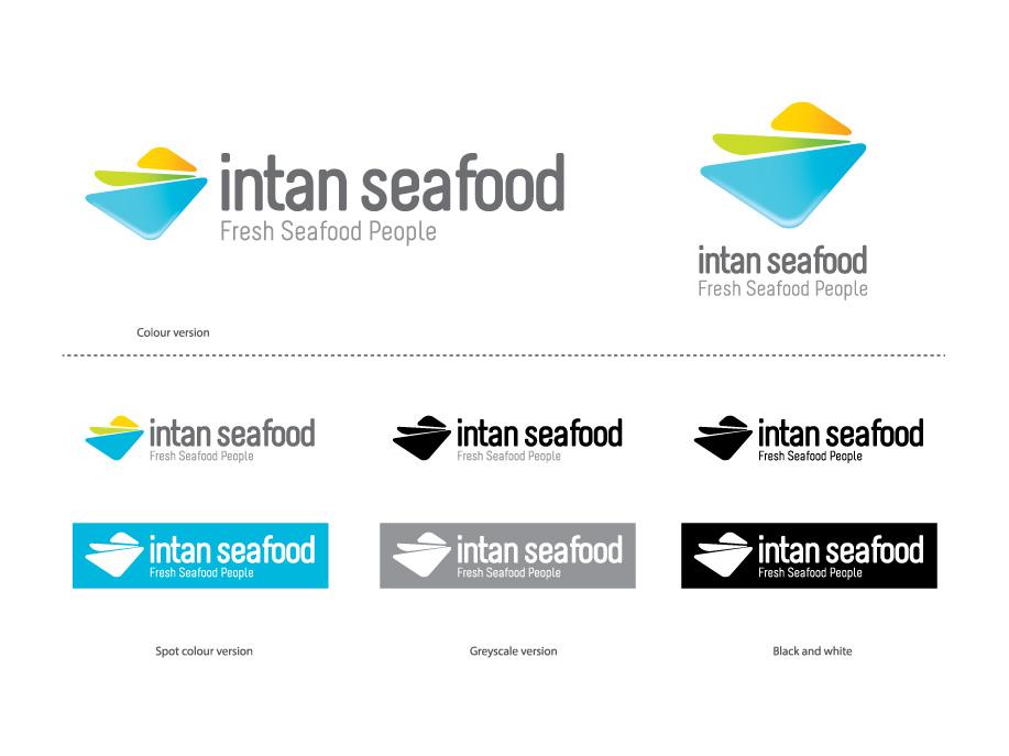contoh kriteria teknis logo design yang baik