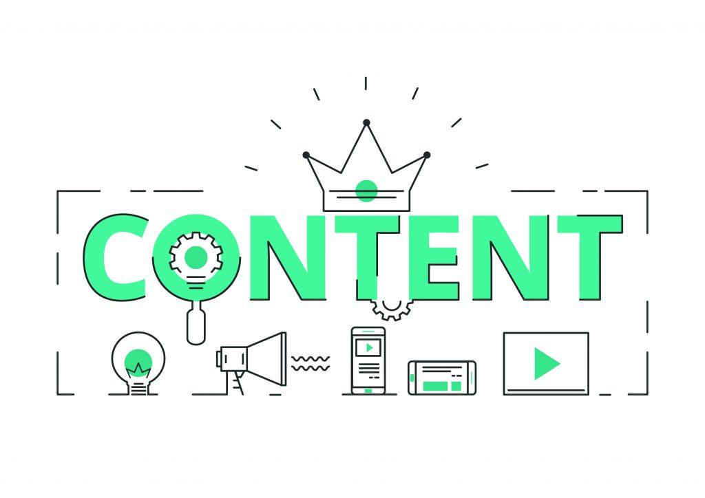 konten seo web