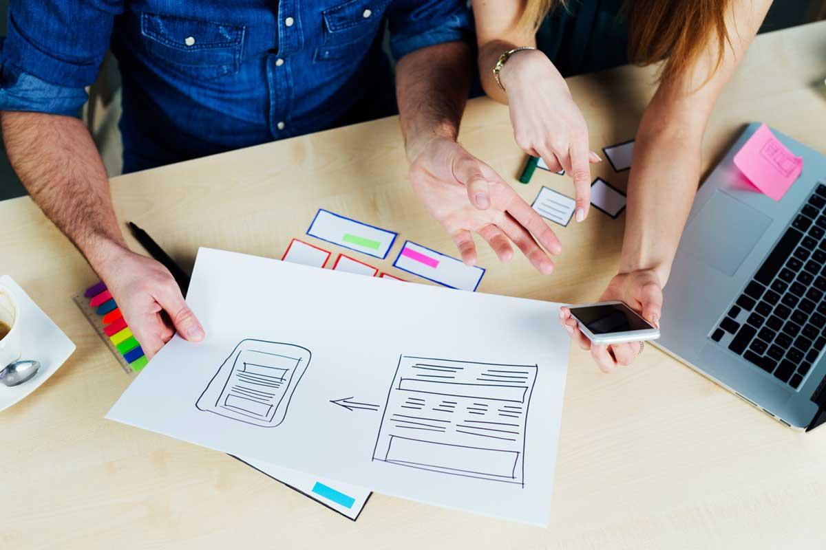Studio Web Design Profesional Surabaya