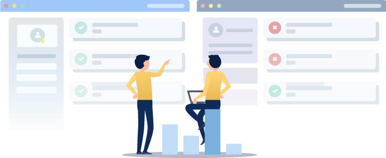 Cara Analisa Website Pesaing Yang Lebih Baik
