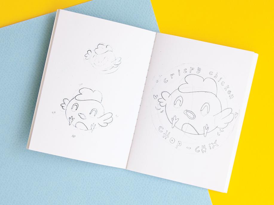 2 Ciri Desain Logo Yang Baik
