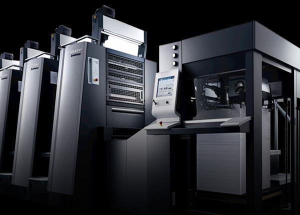 Digital print vs cetak offset, apa bedanya?