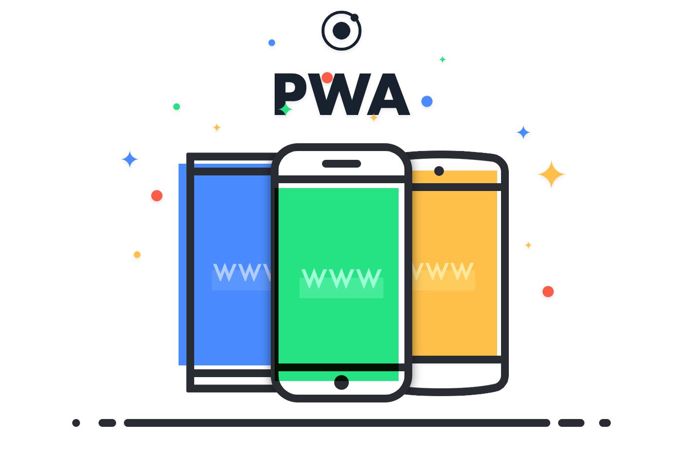 Progressive Web App (PWA) keuntungan kelebihan?
