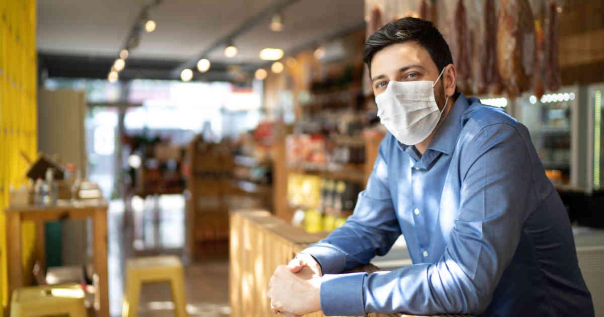 Desain Membantu Bisnis Saat Pandemi Covid-19