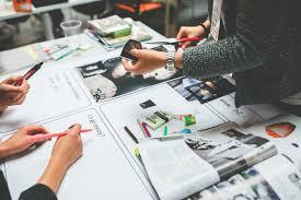 Cara Konsultan Desain Surabaya Membantu Perusahaan