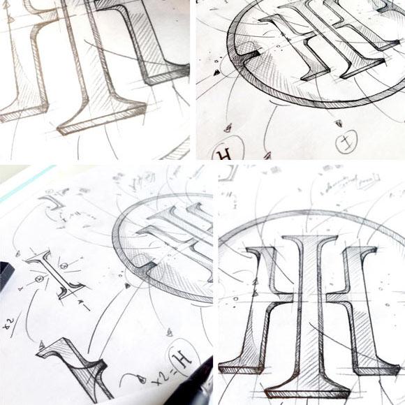 Konsep Logo Design Sekolah Dan Institusi Pendidikan