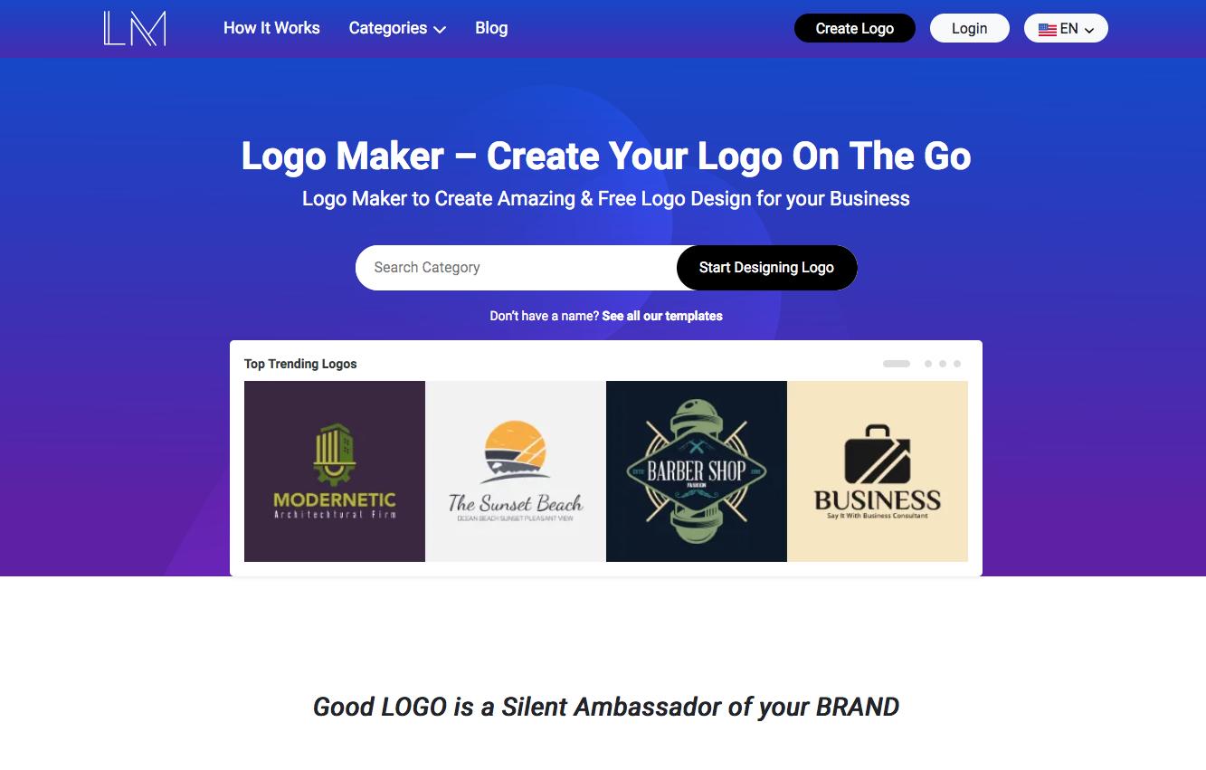 Alat Gratis untuk Mendesain Logo Cantik untuk Bisnis