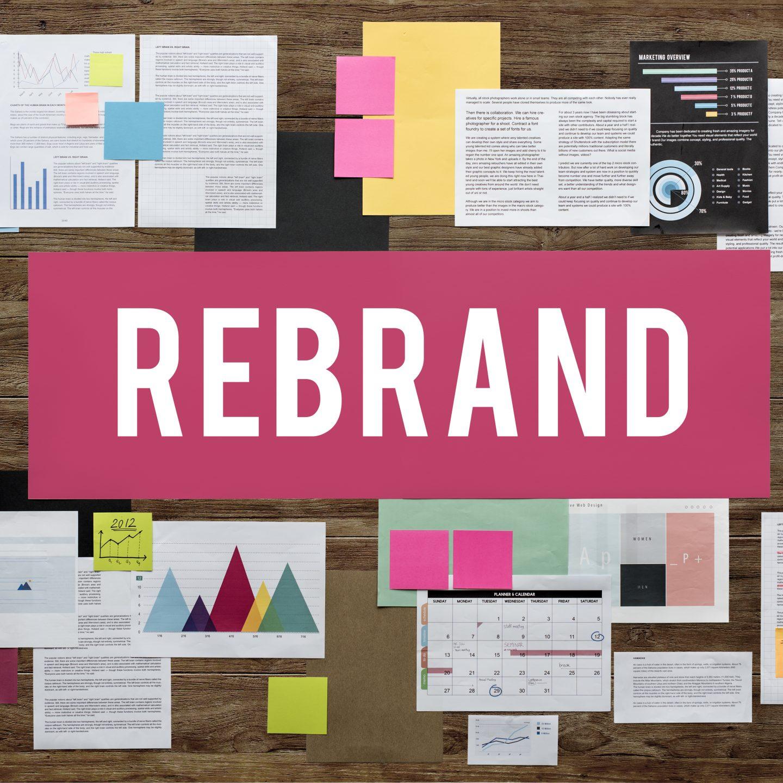 Kapan Rebranding Diperlukan Usaha Anda