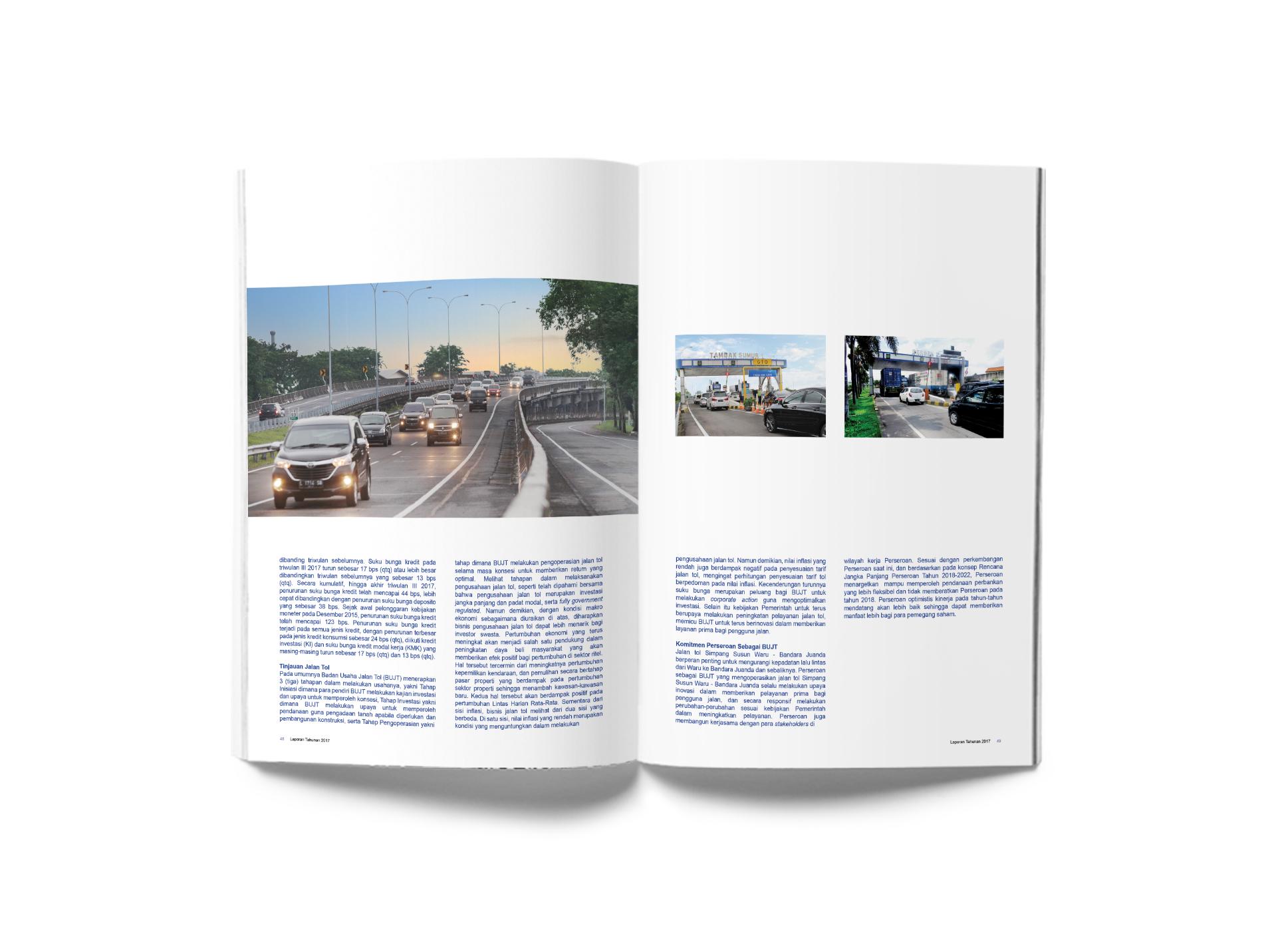 buku annual report