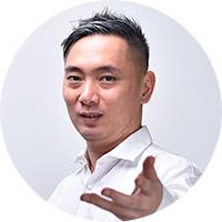 Steve Lim Surabaya
